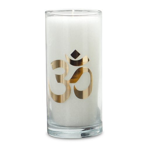 MAGIC CANDLE, white, OM